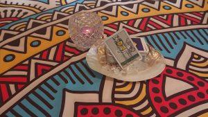 タロットカード:カップのエース