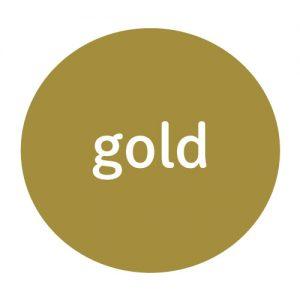 運命数2のサポートカラー:ゴールド