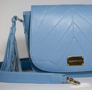 3月生まれのラッキーアイテム:光沢のある素材のバッグ・ポーチ
