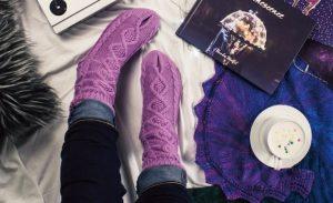 4月生まれのラッキーアイテム:ラベンダーカラーをファッションにプラス