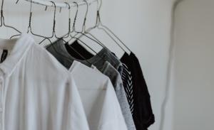4月生まれのラッキーアイテム:白色をファッションにプラス